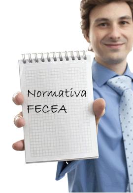Normativa FECEA